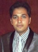 Suresh Goswami