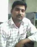 Sambaraju Kishor Rao