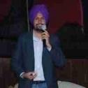 Navjot Singh Bindra