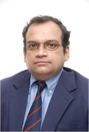 DKG Kumar Ghosh