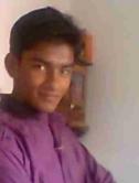 Vijay Santoshbhai Vankhede