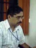 Ramesh Krishnan Babu