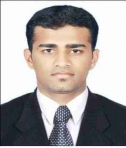 Nithin Prasad K