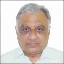 Mahesh Chandra Oberoi