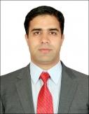 Mudasir Shafat Kawoosa