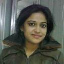 Sourashree  Ghosh
