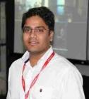 Saurabh K Gupta