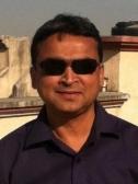 Manoj Chandraprakash Powar