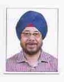 Baljit Singh Ahluwalia