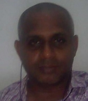 Koshy Ampat Varghese