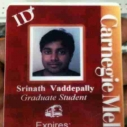 Srinath  Vaddepally
