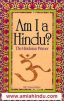 AM I A HINDU  HINDU