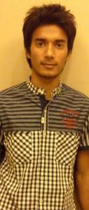 Ajay raj Kashyap