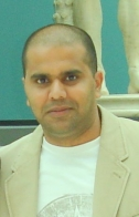 Manjunath  DVS
