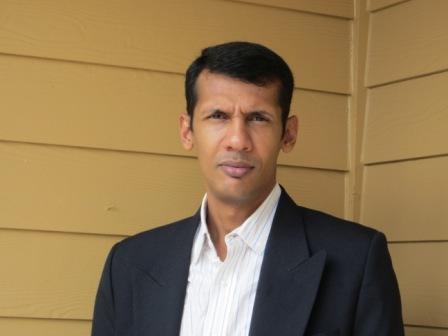Lohit K Lakshman