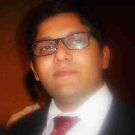 Suhel Faridi