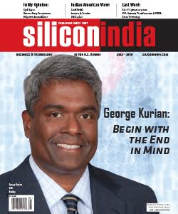 George Kurian: Begin With the End in Mind
