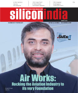 Best SMEs in IT - August 2015 issue