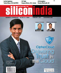 CipherCloud: Delivering Trust in the Cloud