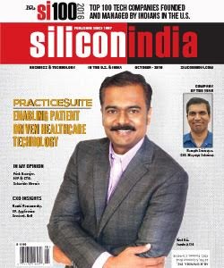 Practicesuite: Enabling Patient Driven Healthcare Technology