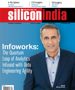 Infoworks: The Quantum Leap of Analytics Infused with Data Engineering Agility