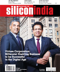 Virtusa Corporation: Millennial Enabling Business to be Successful in the Digital Age