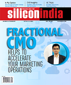 Fractional CMO Helps to Accelerate Your Marketing Operations