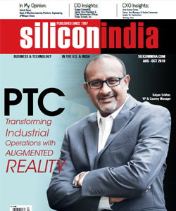 PTC: Transforming Industrial Operations With Augmented Reality