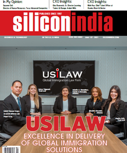 USILaw: Excellence in Delivery of Global Immigration Solutions