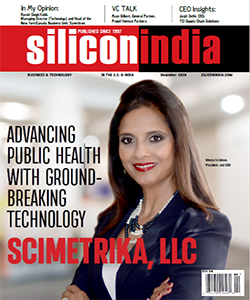 SciMetrika, LLC: Advancing Public Health with Ground-Breaking Technology