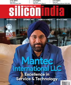 Mantec International LLC: Excellence in Service & Technology