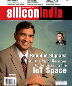 Redpine Signals: All the Right Reasons to Be Leading the IoT Space