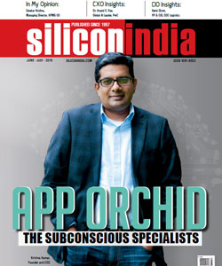 App Orchid: The Subconscious Specialists
