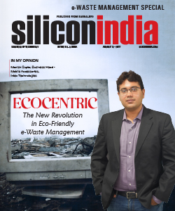 EcoCentric: The New Revolution in Eco-Friendly e-Waste Management