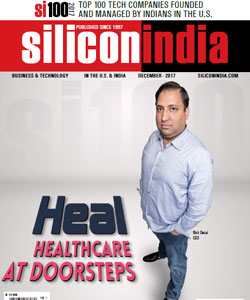 Heal: Healthcare at Doorsteps