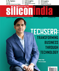 TechSera Transforming Business through Technology