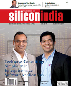 Techwave Consulting: Simplicity in Enterprise-wide Software Applications