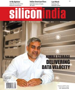 Bigdata Companies- August 2016 issue