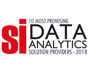 10 Most Promising Data Analytics Solution Providers - 2018