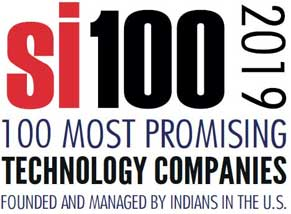 100 Most Promising Technology Companies Founded and Managed By Indians In the U.S. - 2019