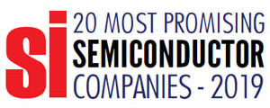 20 Most Promising Semiconductor Companies - 2019
