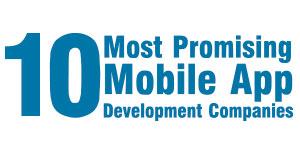 10 Most Promising Mobile App Development Companies