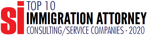 Top 10 Immigration Atttorney Consulting/Service Companies - 2020