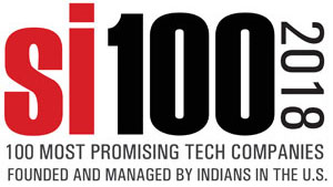 100 Most Promising Technology Companies Founded And Managed By Indians In The U.S