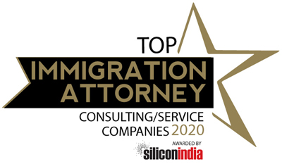 Top 10 Immigration Attorney Consulting/Service Companies - 2020