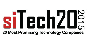 20 Most Promising Technology Companies - 2015