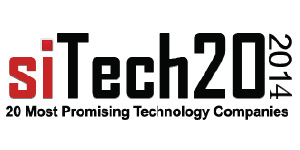 20 Most Promising Technology Companies 2014