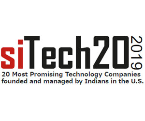 20 Most Promising Technology Companies Founded and Managed by Indians in the U.S.