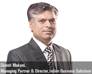 Indian Business Solutions: A Holistic Approach to Improve Client's Value Chain