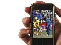 IPL on Mobile, a Big Success, Report